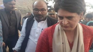 Photo of Accused Harassing Victim's Family For One Year: Priyanka