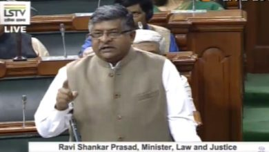 Photo of LS Passes Bill To Extend SC/ST Reservation By 2030