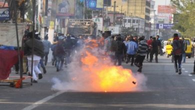 Photo of Curfew In Guwahati After Violent Protest Against CAB
