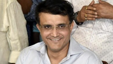 Photo of Life Will Be Normal Once The COVID-19 Vaccine Is Out: Ganguly