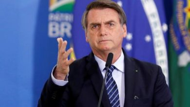 Photo of Covid-Sceptic Brazilian President Tests Positive For Disease