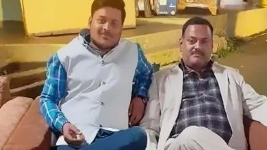 Photo of Gangster Vikas Dubey's Close Aide Killed In Encounter