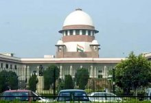 Photo of NLU Student Death: SC Directs Police To Complete Probe In 2 Months