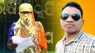Photo of Odisha: Police ASI Booked For Cheating Woman On The Pretext Of Marriage