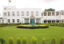 Photo of COVID-19: Public Entry To Odisha Raj Bhavan Restricted