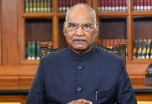 Photo of President Kovind's Dussehra Wish For Protection From Corona