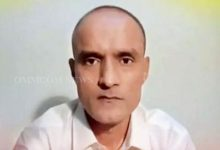 Photo of Pak Claims Kulbhushan Jadhav Refuses To File Review Petition