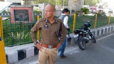 Photo of MHA Suspends J&K Cadre Odia IPS Officer Basant Rath For Misconduct
