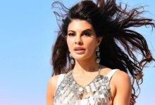 Photo of Jacqueline Admits Dealing With 'Some Major Anxiety' Lately