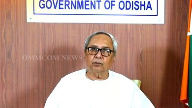 Photo of Odisha CM Launches 8 Tech Solutions Under 5T For Home And GA Dept