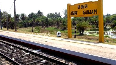 Photo of COVID-19: Trains Cancelled, Stoppages Withdrawn Over Ganjam Dist & Balugaon