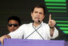 Photo of PM's Effigies Burnt On Dussehra, Not Of 'Ravan': Rahul