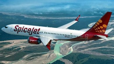 Photo of Spicejet Operates First Long-Haul Wide-Body Charter Flight To Canada