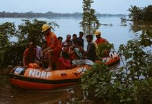 Photo of Assam Floods Claims 40 Lives, Affect Two Lakh People