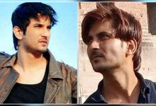 Photo of Sushant Singh Rajput's Lookalike Sachin Tiwari Is Trending