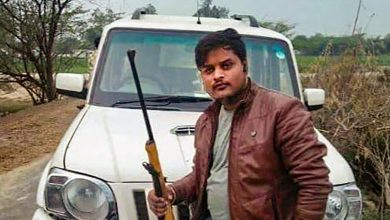 Photo of 2 Vikas Dubey Aides Shot Dead In Separate Encounters In UP