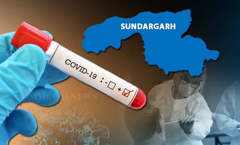 Highest Single-Day Spike Of 83 Cases Detected In Sundergarh District