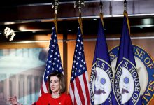 Photo of Trump's Withdrawal From WHO Act Of True Senselessness: Pelosi