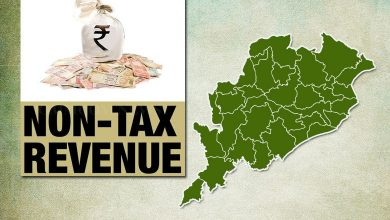Photo of Odisha's Non-Tax Revenue Up By 3% Despite Slowdown
