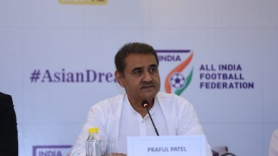 Photo of AIFF President Kicks-Off Virtual Session Of Masters Programme