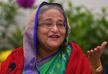 Photo of Military Dictators Spoiled Character Of People: Bangladesh PM Hasina