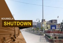 Photo of Weekend Shutdown Announced In Rourkela, Kalinga Industrial Area Till July 31
