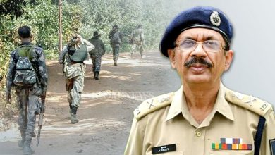 Photo of 5 Odisha Districts Now No More Naxal Affected: DGP Abhay