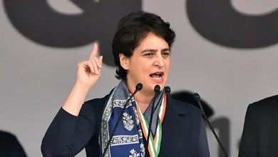 Photo of Culprit Killed, What About Those Who Gave Patronage: Priyanka