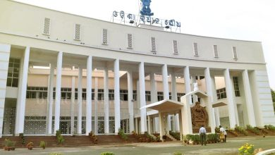 Photo of COVID-19: Odisha Assembly Shut Down After Staff's Kin Tests Positive