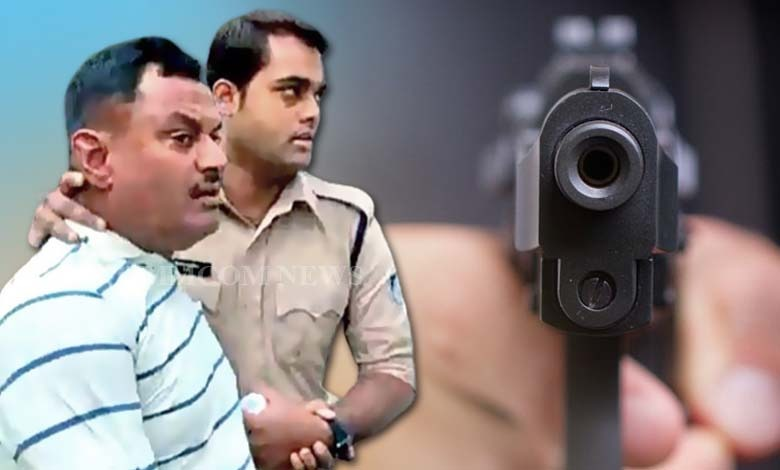 Vikas Dubey Took 3 Bullets On Chest