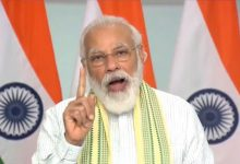Photo of Modi Hits Out At Opposition As He Talks 'Clean Ganga'