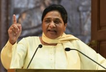 Photo of Mayawati For SC Inquiry Into Vikas Dubey's Death