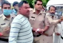 Photo of SI Nabbed For Tipping Off Dubey On Police Raid Moves SC Seeking Protection