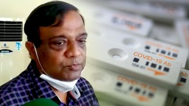 Photo of COVID-19: Odisha To Conduct 6,000 RT-PCR, 2,000 Antigen Tests A Day