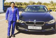 Photo of Ace Odia Spriner Dutee Chand Wants To Sell Her BMW