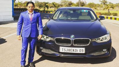 Photo of Ace Odia Sprinter Dutee Chand Wants To Sell Her BMW