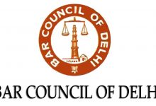 Photo of Bar Council Of Delhi Requests Modi To Grant Rs 500 Crore Aid To Advocates