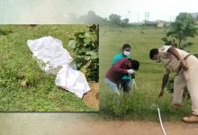 Photo of Odisha: School Teacher Hacked To Death In Jajpur, Ex-Husband Detained