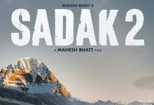 Photo of Case Filed Against Bhatts For Sadak 2 Poster