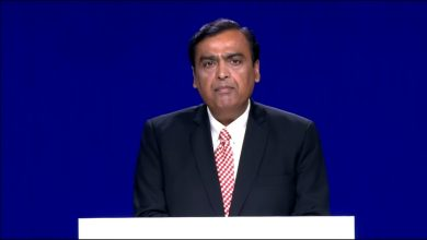 Photo of Mukesh Ambani World's 7th Richest, Overtakes Warren Buffet