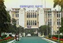 Photo of Odisha: 3 IAS Officers Assigned Special COVID Management Duty