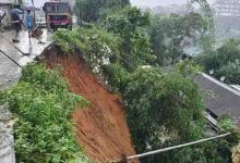 Photo of Four Children Among 8 Killed In Arunachal Landslides