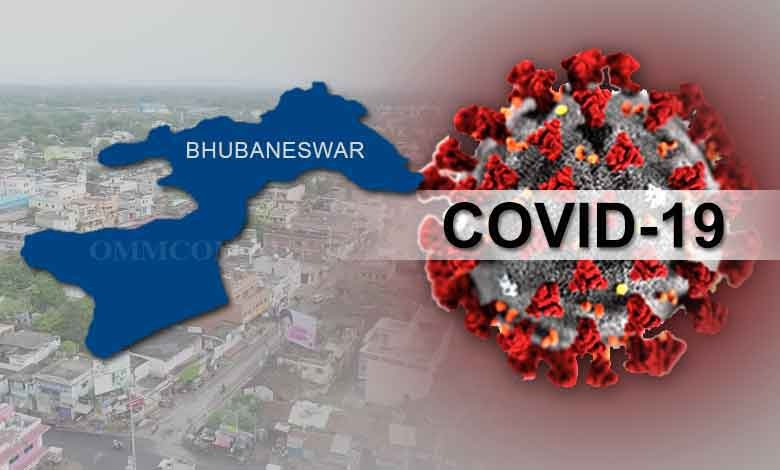 38 New COVID-19 Cases Detected In Bhubaneswar Even As 6 Recover