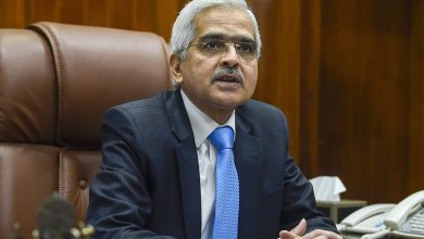 Photo of Economy Showing Signs Of Getting Back To Normalcy: RBI Guv