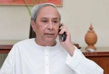 Photo of Odisha CM Speaks To MLAs, Patients Undergoing Treatment For COVID