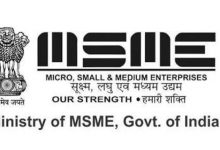 Photo of Rs 1.20 Lakh Cr Sanctioned For MSMEs Under ECLGS