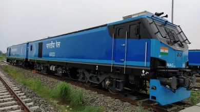 Photo of Don't Allow Chinese Firms In Train 18 Project: CAIT