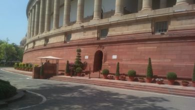 Photo of Monsoon Session May Be Very Short; Eye On Passing Ordinances
