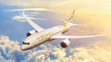 Photo of Etihad To Now Operate India Flights From July 15