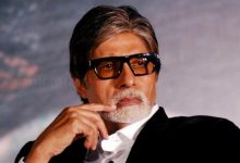 Photo of Amitabh Bachchan Tests COVID-19 Positive, Hospitalised
